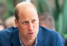 Prince William says great minds should focus on repairing Earth not space travel