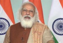 Need to ensure Afghan territory not used for terrorism: PM Modi at G20 extraordinary summit
