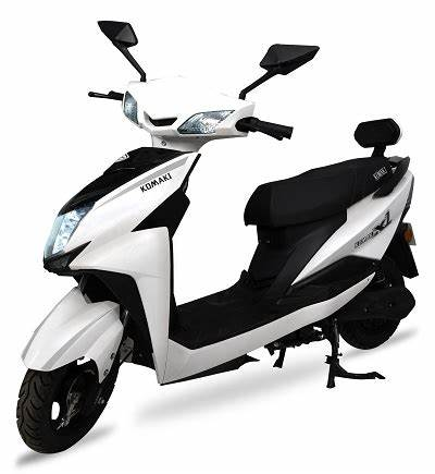 Komaki XGT-X1 electric scooter with lead-acid battery launched in India at Rs 45,000