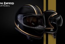 Royal Enfield to introduce limited-edition helmets